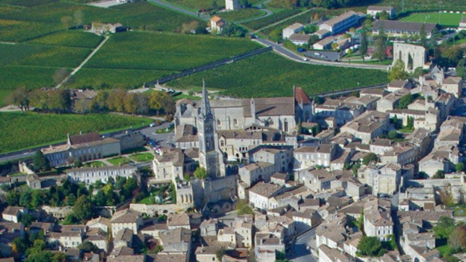 Chateau Vieux Bonneau