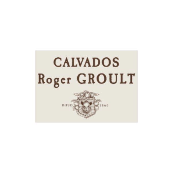 Calvados Roger Groult