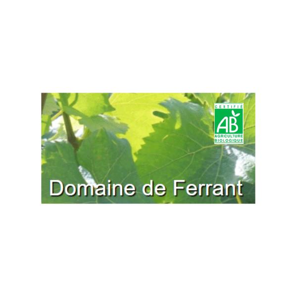 Domaine de Ferrant