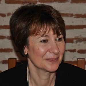 Isabelle Chrétien-Hollenz
